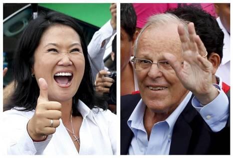Fujimori, Kuczynski, Frisch, la política peruana con apellidos NUEVOS | MAZAMORRA en morada | Scoop.it