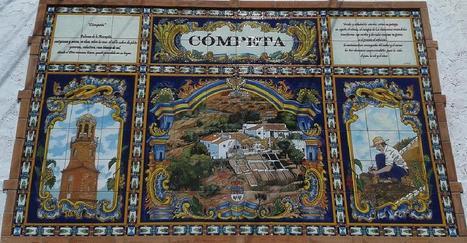 Imágenes de Cómpeta | competa | Scoop.it