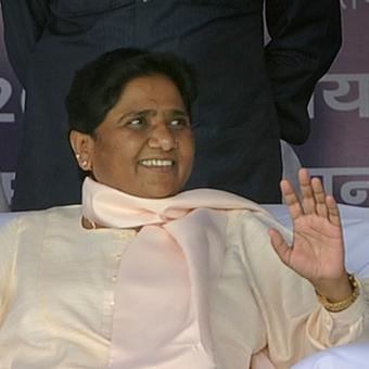 Avoid making childish statements on decriminalisation of politics: Mayawati to Narendra Modi | NGOs in Human Rights, Peace and Development | Scoop.it