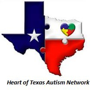 Heart of Texas Autism Network! NEWS TO USE AND SHARE! | Autism | Scoop.it
