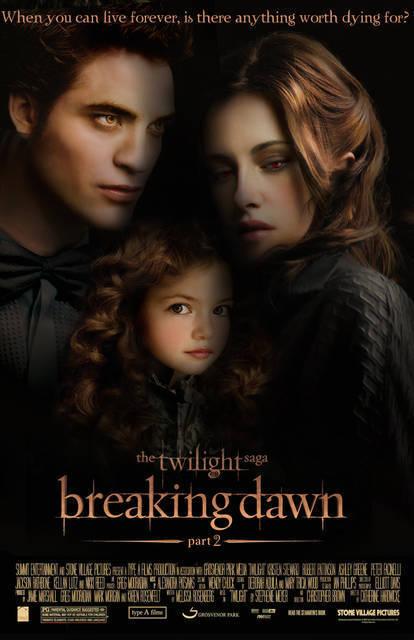 Breaking Dawn 2: le canzoni della colonna sonora | JIMIPARADISE! | Scoop.it