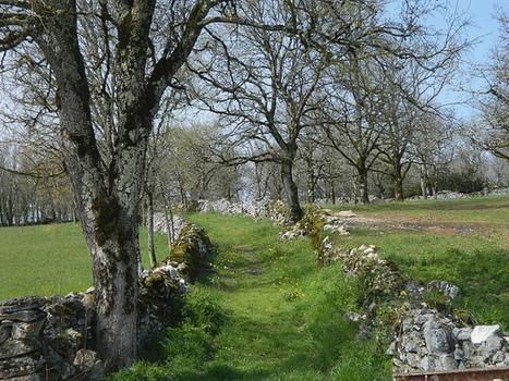 Chemin à Rocamadour | Autour de Carennac et Magnagues | Scoop.it