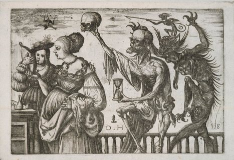A diabolical pact, Dracula and other devils | Digital Heritage | Scoop.it