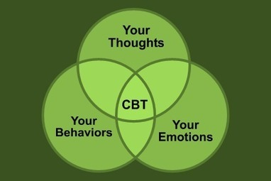 Can Cognitive Behavioral Therapy Help Me? | Sober Nation | Behaviors, ABA | Scoop.it