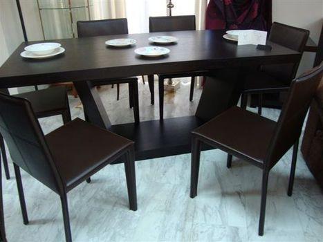 Τραπέζι παράλληλο - Έπιπλα ποιοτικά μοντέρνα και οικονομικά - Έπιπλα Χριστοδουλίδης | Έπιπλα με αξία και σεβασμό - Έπιπλα οικονομικά και αναγκαία για το σπίτι Epipla-mou.gr | Scoop.it