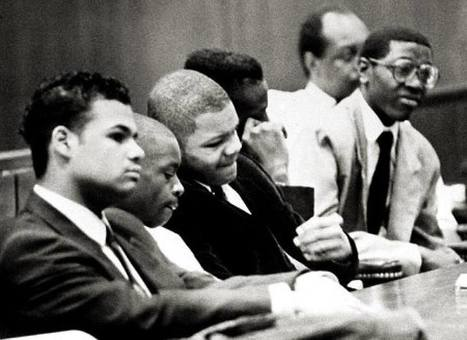 If You Were Confounded By 'Making a Murderer' You Should Watch 'The Central Park Five' | SocialAction2014 | Scoop.it