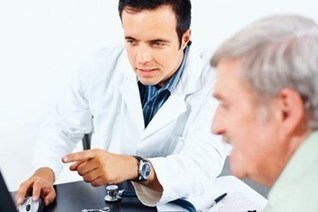 Exploring The High Tech Nature Of Patient-Physician Relationships   Digital for Pharma   Scoop.it