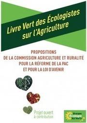 Peupliers OGM : EELV appelle les citoyens à participer à la consultation publique | Europe Écologie Les Verts | Bio alimentation | Scoop.it