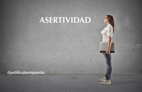 10 Consejos para fomentar la asertividad entre tus alumnos | Economía&ADE | Scoop.it