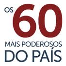 Os 60 mais poderosos do Brasil – iG