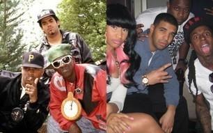 The Difference Between Rap & Hip-Hop | rapculture | Scoop.it