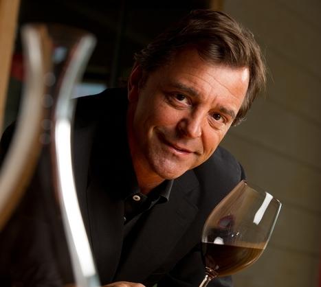 Bordeaux : du sang neuf à la tête des vignobles Silvio Denz | Le vin quotidien | Scoop.it