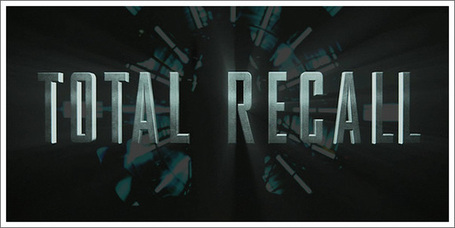 Total Recall Soundtrack by Harry Gregson-Williams Releases July 31 | MulderComicReport | Scoop.it
