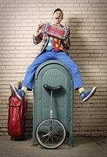 Meet the Buskers: getting to know the local street acts / LJWorld.com | OffStage | Scoop.it