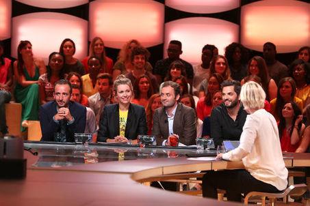 Canal+ reconnaît que les audiences du «Grand Journal» sont «catastrophiques» | DocPresseESJ | Scoop.it