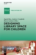Designing Library Space for Children | IFLA publication | Skolebibliotek | Scoop.it