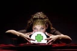 L'avenir de la pharmacie en ligne [enquête] - Mutuelle Zen | La E-pharmacie, la E-santé | Scoop.it