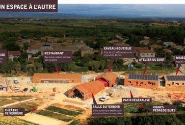 Viavino : l'espace oenotourisme dans l'Hérault | Développement territorial | Scoop.it