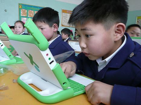 Lire, écrire, compter et coder ? Faut pas déconner ! - Framablog | Le BONHEUR comme indice d'épanouissement social et économique. | Scoop.it
