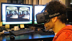 33rd Square: Real World Experience Now Can Be Captured in Virtual Reality | Virtual Reality VR | Scoop.it
