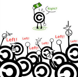 Learning with 'e's: The Commons touch | Digital learning, literacies & identities | Scoop.it