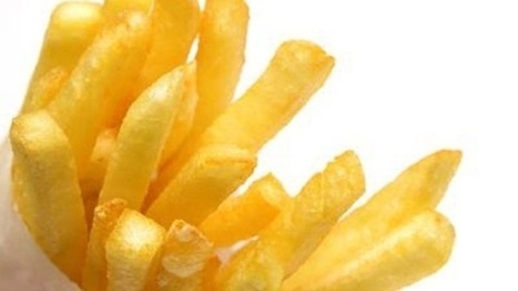 Study: Kids get 12% of daily calories from fast food   Food issues   Scoop.it