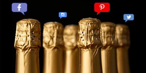 Les marques de Luxe s'affichent sur les réseaux sociaux | Social media et Luxe | Scoop.it