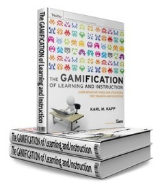 Gamificación (gamification) | Las TIC en el aula de ELE | Scoop.it