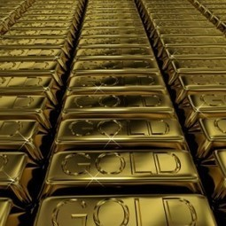 THE ONLY PROTECTION LEFT…..SILVER & GOLD - The Prospector Blog | Gold and What Moves it. | Scoop.it