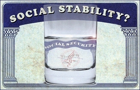 Has Up-in-the-Air Social Security Got You Down? | Holistic Financial Planning | Scoop.it