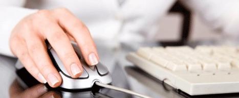 Begränsad dialog om hälsa i sociala medier - It i vården | Hälsokunskap Christina | Scoop.it