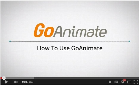 3 Great Tools for Creating Educational Whiteboard Animated Videos | Wiki_Universe | Scoop.it