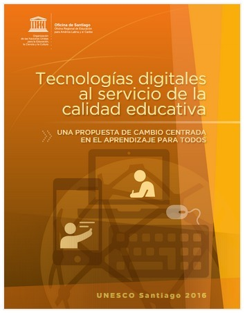 Aprendizaje 2.0: Tecnologías digitales al servicio de la calidad educativa. | Tablets na educação | Scoop.it