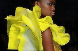 Julien Fournie Details HC S'12 | FashionLab | Scoop.it