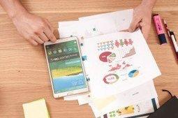 Visualizing Learning with Infographics: 23 Resources – Teacher Reboot Camp | Infographics in het onderwijs | Scoop.it