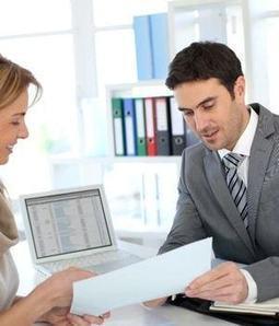 8e: Conseiller financier, 3350euros par mois | Veille numérique et musique en médiathèques | Scoop.it