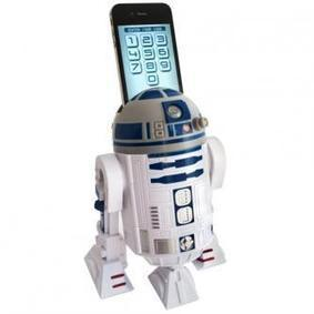 Coffre fort interactif Star Wars R2D2 - Robot Advance | Actualité robotique | Scoop.it