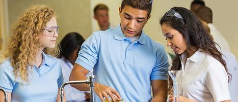 The New STEM Workforce | STEM Advocate | Scoop.it