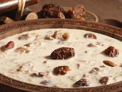 Delicious Aloo Kheer Recipe | Indian Food Recipes | Scoop.it