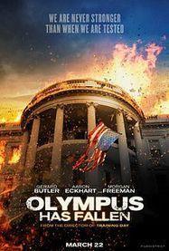 Olympus Has Fallen (2013) Movie Online watch | olympus | Scoop.it