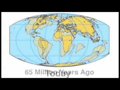 Reposting: James Hansen - 55 Million years in 8 Minutes | Sustain Our Earth | Scoop.it