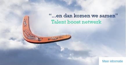 Home - Talent Boost | Beter in online recruitment | Scoop.it