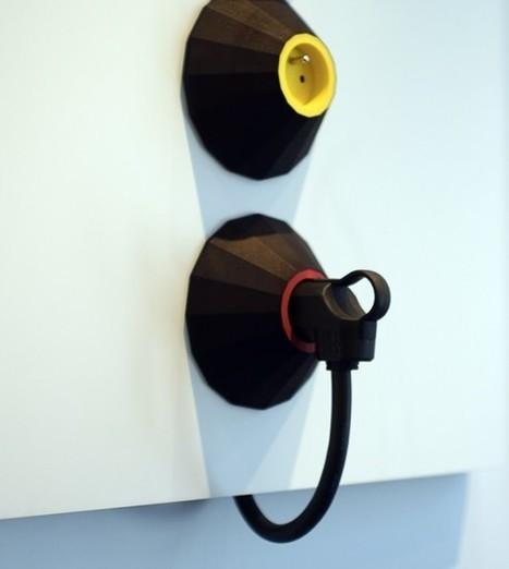 D'DAYS 2013 – Le Lab by LEGRAND x Victoria WILMOTTE | DECO-DESIGN | industrial design | Scoop.it