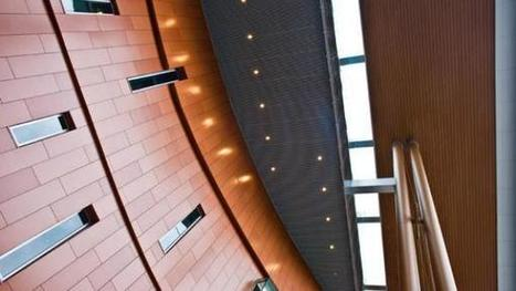 How Music City Center will honor Karl Dean - Nashville Business Journal | Tennessee Libraries | Scoop.it