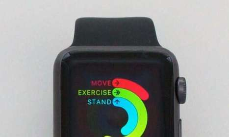 How Apple Watch and pervasive computing can lure you into leveling up your fitness | New Space | Scoop.it