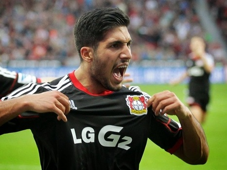 Gatwick believe the fact cope with Bayer Leverkusen to indication Emre Can | Waksap Sport | waksapblog | Scoop.it