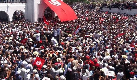Brahmi s'en va sous les youyous et les applaudissements | Presse Tunisie | Scoop.it