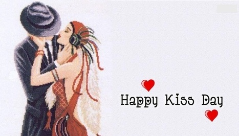 Happy Kiss Day 2016 Quotes, Messages, Sms Text, Whatsapp Fb Status | tollytrendz | Scoop.it