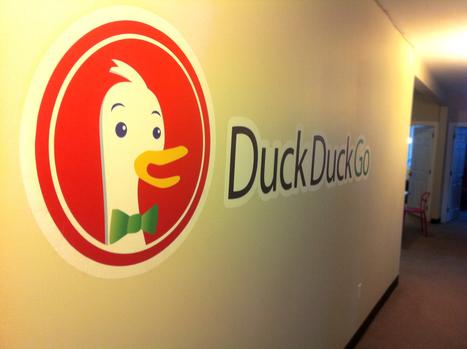Por qué usar DuckDuckGo como buscador predeterminado | Tecnología y Sociedad: ¿Entre el amor y el espanto? | Scoop.it