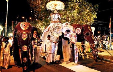 Events in and Around Colombo – Upcoming and Unforgettable Festivities in Colombo | The Family Travel Blog | Wilson Jeriff Scoop | Scoop.it